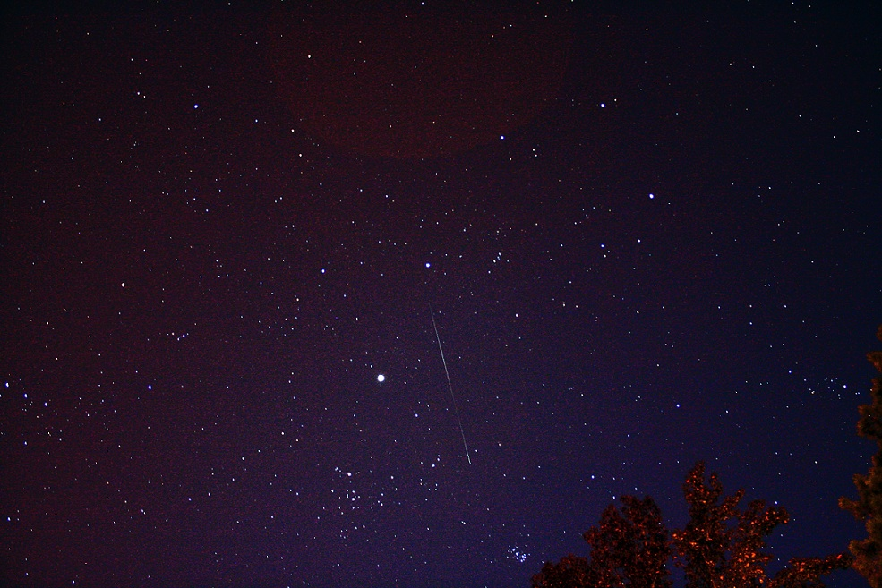 meteor v asteroid - photo #20