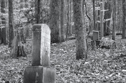 creepy graveyard 3